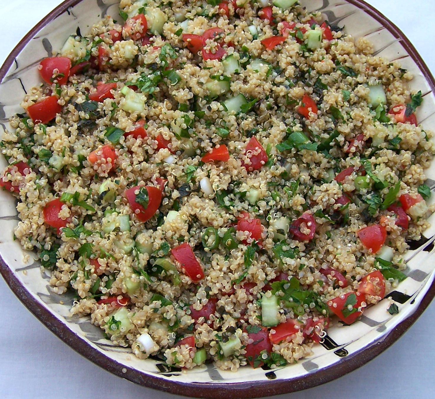 Tabbouleh | Nutrition in York