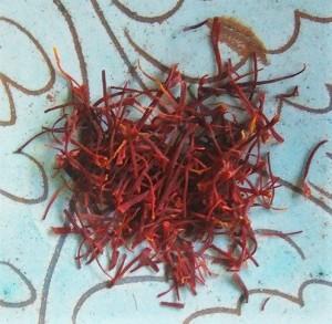 saffron stamens(1)