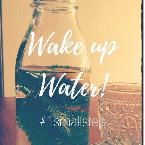 Wake Up Water!